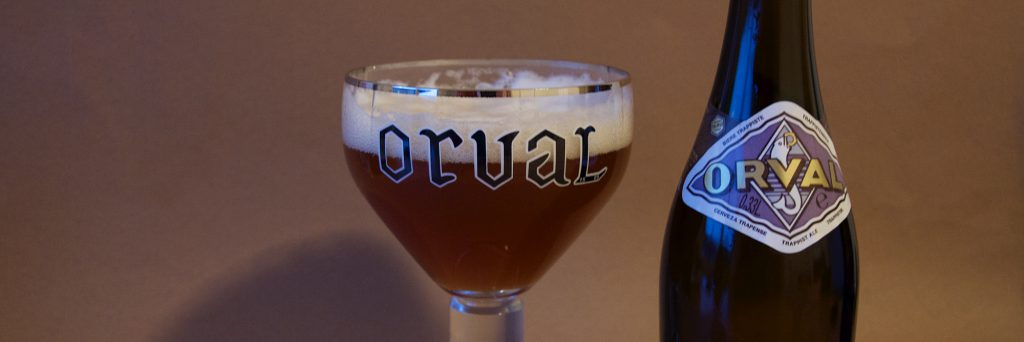 Trappistenbier Orval