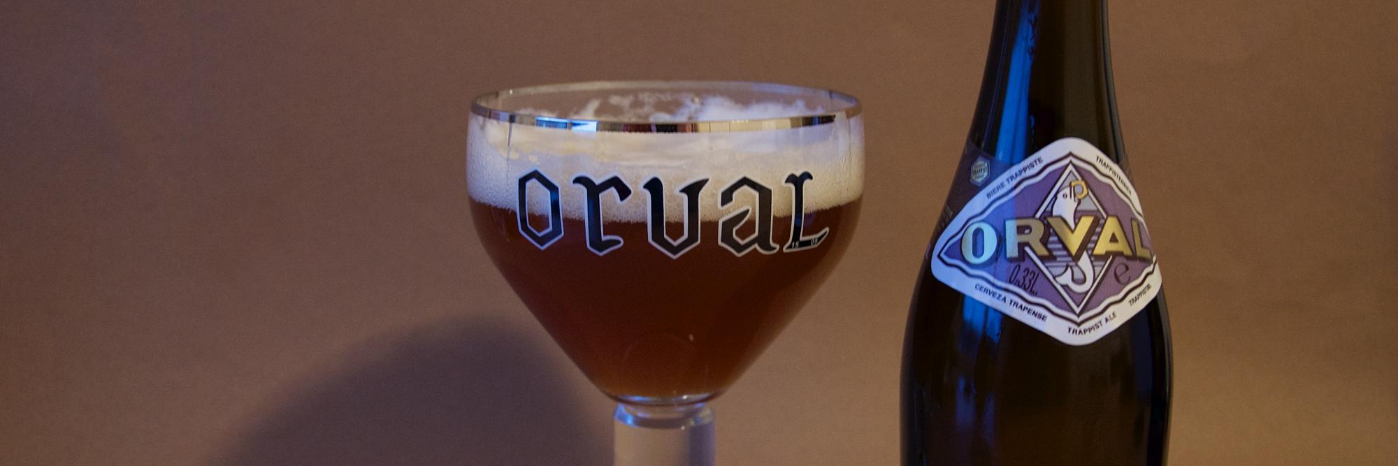 Trappistenbier Orval