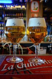Averbode, brouwerij Huyghe