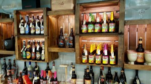 Las Cervezas del Mercado