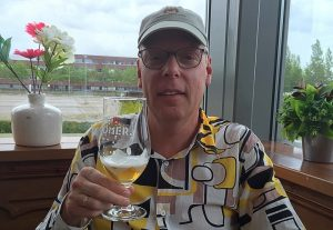 biercolumns | Jaap van Weydom Claterbos