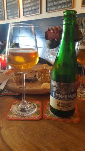 'Lambicus Blanche', Timmermans