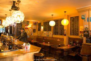 Café Gollem De Pijp Amsterdam