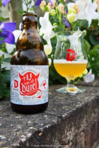 'T IJ van de Duvel - Brouwerij 't IJ en Duvel Moortgat