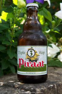 Piraat Triple Hop, brouwerij Van Steenberge