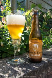 Extra blond - Speciaalbierbrouwerij Duits & Lauret