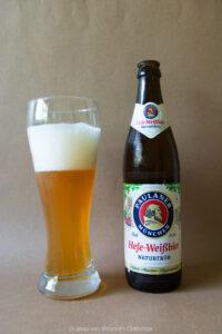 Hefe-Weißbier - Paulaner