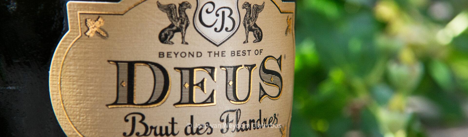 Deus Brut des Flandres, brouwerij Bosteels