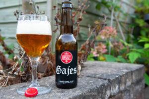 Gajes - Bruut brouwerij te Amsterdam