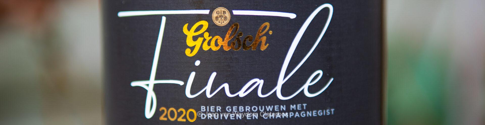 Grolsch Finale 2020