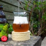 Café De Grendelpoort - Bleike blond bier