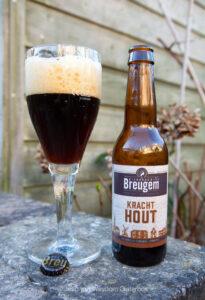 Bierbrouwerij Breugem - Kracht Hout