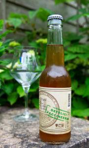 Gefelicivaccineerd Tripel, Wispe Brouwerij