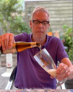 ilaarbijter - Brouwerij De Brabandere